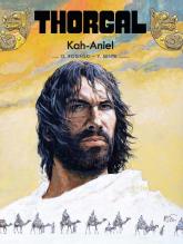 Thorgal Kah-Aniel Tom 34 - Yves Sente | mała okładka
