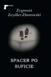 Spacer po suficie - Zygmunt Zeydler-Zborowski | mała okładka