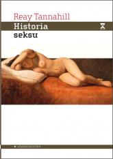 Historia seksu - Reay Tannahill, | mała okładka