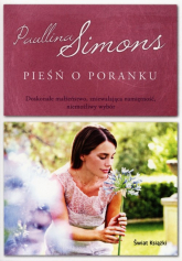 Pieśń o poranku - Paullina Simons | mała okładka