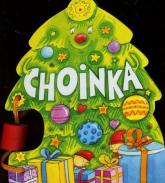 Choinka - Ewa Stadtmuller | mała okładka
