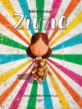 Ziuzia - Malina Prześluga | mała okładka