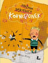 Korniszonek - Grażyna Bąkiewicz | mała okładka