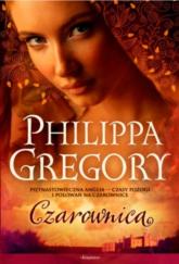 Czarownica - Philippa Gregory | mała okładka