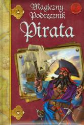 Magiczny podręcznik pirata -  | mała okładka