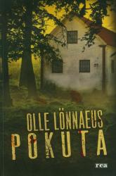 Pokuta - Olle Lonnaeus   mała okładka
