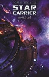 Star Carrier Tom 4 Otchłań - Ian Douglas | mała okładka
