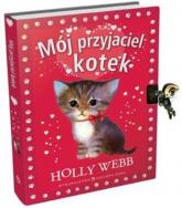 Mój przyjaciel kotek - Holly Webb | mała okładka