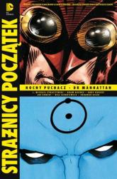 Strażnicy-Początek Nocny Puchacz Dr. Manhattan Część 3 -  | mała okładka