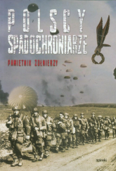 Polscy spadochroniarze Pamiętnik żołnierzy -  | mała okładka