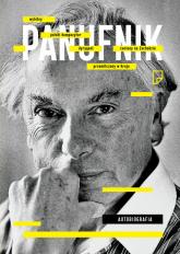 Autobiografia - Andrzej Panufnik | mała okładka