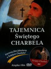 Tajemnica Świętego Charbela + DVD - Mariola Chaberka | mała okładka