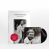 Wiersze zebrane + CD - Stanisław Barańczak | mała okładka