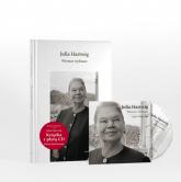 Wiersze wybrane + CD - Julia Hartwig | mała okładka