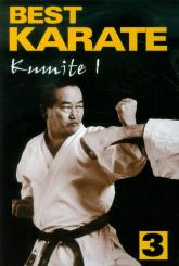 Best karate 3 Kumite - Masatoshi Nakayama | mała okładka