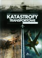 Katastrofy transportowe -  | mała okładka