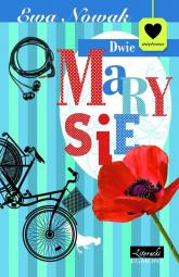 Dwie Marysie - Ewa Nowak | mała okładka