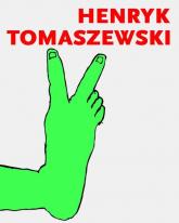 Henryk Tomaszewski wersja polska -  | mała okładka