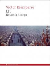 LTI Notatnik filologa - Victor Klemperer | mała okładka