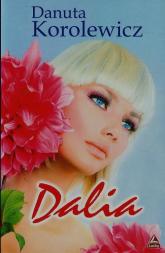 Dalia - Danuta Korolewicz | mała okładka