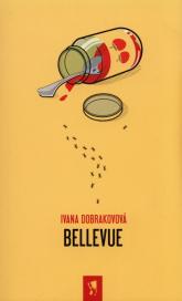 Bellevue - Ivana Dobrakovova | mała okładka