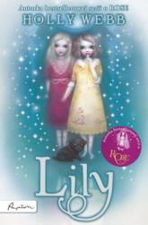 Lily - Holly Webb | mała okładka