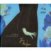 Jaś i Małgosia - Meroto Tina, Lopez de Munain Iratxe | mała okładka