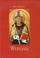 Wyznania - Augustyn Święty | mała okładka