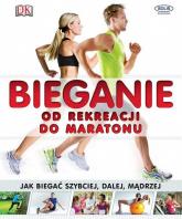 Bieganie od rekreacji do maratonu -  | mała okładka