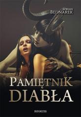 Pamiętnik diabła - Adrian Bednarek | mała okładka