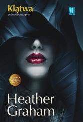 Klątwa - Heather Graham | mała okładka