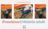 Prawdziwa Historia sztuki - Coissard Sylvain, Lemoine Alexis   mała okładka