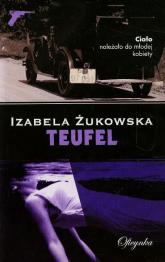 Teufel - Izabela Żukowska | mała okładka