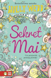 Sekret Mai - Holly Webb | mała okładka