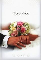 W dniu ślubu -  | mała okładka