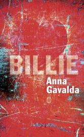 Billie - Anna Gavalda | mała okładka