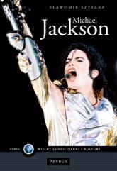 Michael Jackson - Sławomir Szyszka   mała okładka