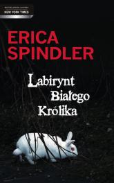 Labirynt Białego Królika - Erica Spindler | mała okładka
