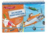 Samoloty Niezbędnik konstruktora -  | mała okładka