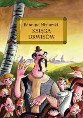 Księga urwisów - Edmund Niziurski | mała okładka
