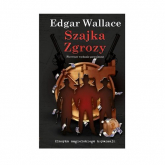 Szajka Zgrozy Tom 4 - Edgar Wallace   mała okładka