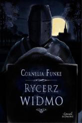 Rycerz widmo - Cornelia Funke   mała okładka