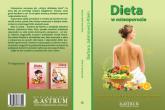 Dieta w osteoporozie - Barbara Jakimowicz-Klein | mała okładka