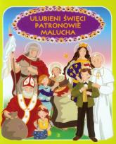 Ulubieni święci patronowie malucha - Ewa Skarżyńska | mała okładka