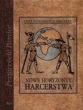 Nowe horyzonty harcerstwa - Adam Ciołkosz | mała okładka