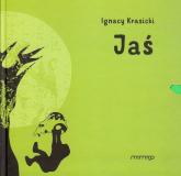 Jaś - Ignacy Krasicki | mała okładka