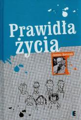 Prawidła życia - Janusz Korczak | mała okładka