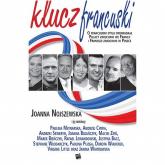 Klucz francuski - Joanna Nojszewska | mała okładka