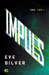 Gra: Impuls Tom 1 - Eve Silver | mała okładka