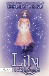 Lily i więzień magii - Holly Webb | mała okładka